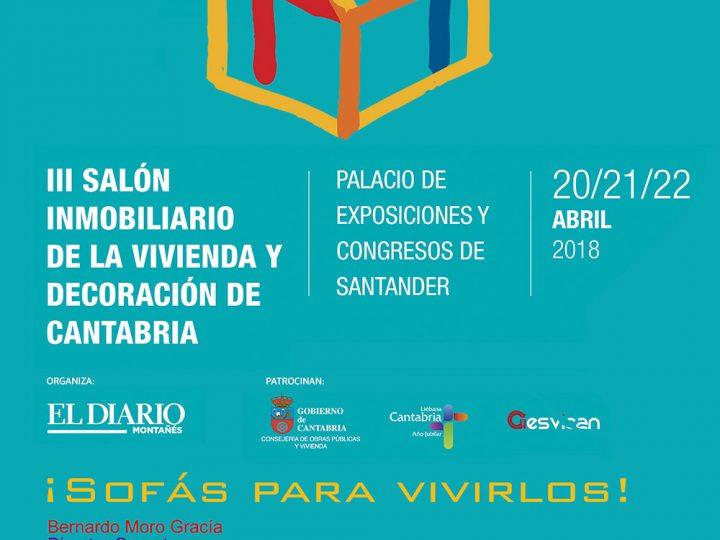 III SALÓN INMOBILIARIO DE VIVIENDA Y DECORACIÓN en SANTANDER